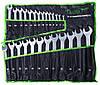 Набор комбинированных ключей 6-32 мм Alloid 26 предметов (НК-2061-26)
