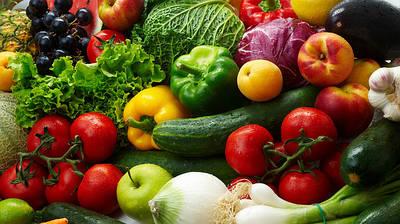 Овочі міні-пакет