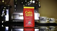 Кофе по-турецки  Café molido tipo Turco.