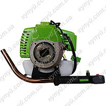 Мотокоса Craft-tec GS-3300, фото 2