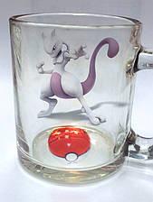 Чашка Мьюту/pokemongo