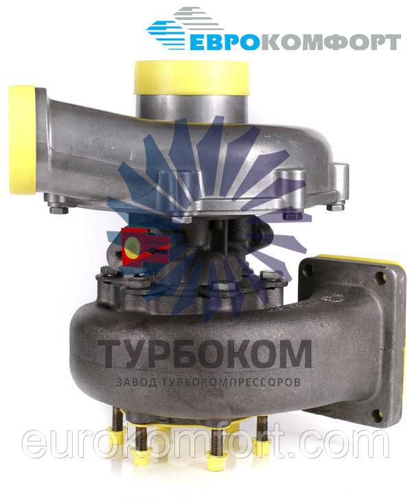 Турбокомпрессор ТКР-9-12 (09) (лев.)