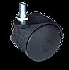 Мебельное колесо с резьбовым штифтом J / BPN-серия