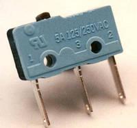 Микропереключатель для кнопок