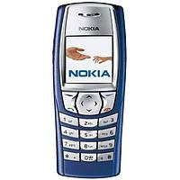 Мобильный телефон кнопочный Nokia 6610 моноблок, GPRS 6, FM радио