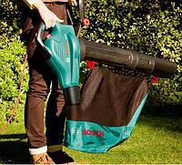 Садовый пылесос-воздуходувка Bosch ALS 25, 06008A1001