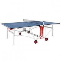 Теннисный стол Sponeta S3-87i white/black, фото 1