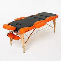 Массажный стол RelaxLine Titan