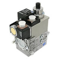 Газовый клапан  Dungs MB-DLE 420 B01 S50