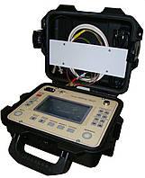Рефлектометр высоковольтный осциллографический Искра-3