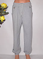 Женские брюки-штаны 406.Брюки отличное Турецкое качество,два кармана,шнурок.