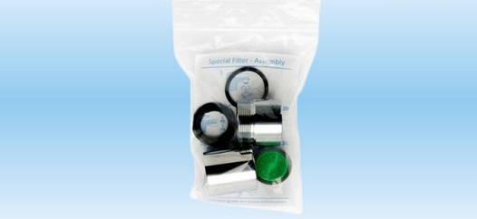Металлический фильтр SoWash