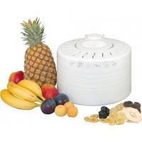 Сушка для фруктов 435 DR СВ Bomann