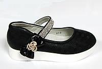 Туфли на платформе для девочки р.27-32 ТМ Y.top