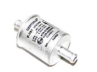 Фильтр газовый для инж. сис. 1вх-1вых, Certools 14-14, бумажный фильтрующий элемент