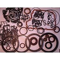 Прокладочный ремонтный набор акпп Less Steel Kit, TF-80SC (Volvo) (06-Up)
