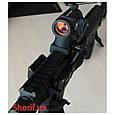 Коллиматорный прицел Vector Optics Maverick 1x22 Tactical Compact, фото 3