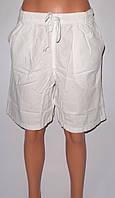 Шорти УНІСЕКС 021-2 ЖАТКА коттон,дві кишені ,шнурок,котон100% S44-46 M46-48 L48-50, фото 1