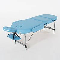 Массажный стол RelaxLine Oasis