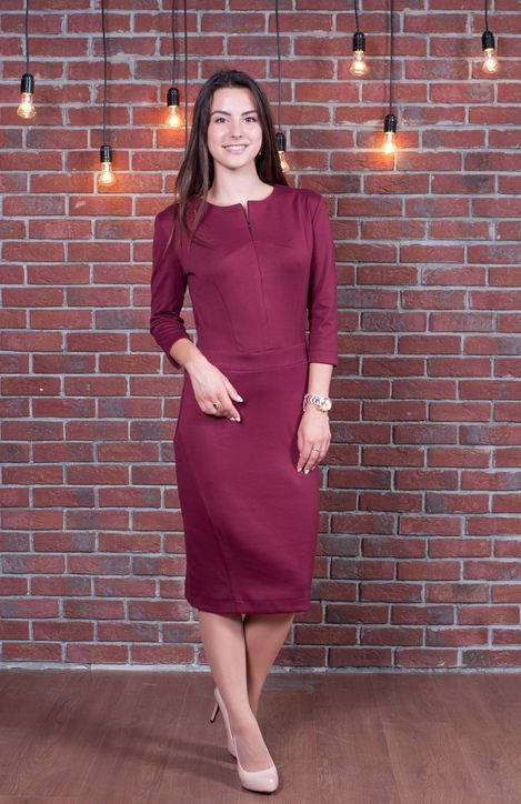Женское платье Мексика А5