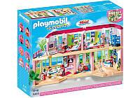 Конструктор Playmobil 5265 Большой отель, фото 1