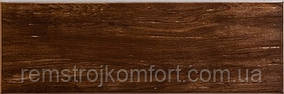 Плитка для пола InterCerama MAROTTA 150х500 коричневый