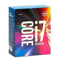 Intel Core i7 6800K 3.4GHz (15MB, Broadwell, 140W, S2011-3) Box (BX80671I76800K) no cooler