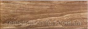 Плитка для пола InterCerama MAROTTA 150х500 серо-коричневый