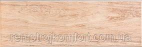 Плитка для пола InterCerama MAROTTA 150х500 светлый коричневый