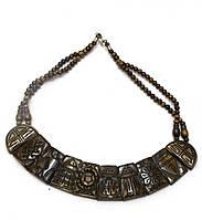 Ожерелье этническое