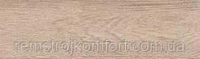 Плитка для пола InterCerama MASSIMA 150х500 коричневый светлый