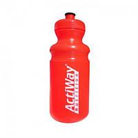 ACTIWAY Спортивная Бутылка 550 ml