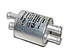 Фильтр газовый для инж. сис. 2вх-2вых, Certools 2x11-2x11, бумажный фильтрующий элемент