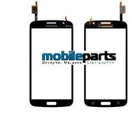 Оригинальный Сенсор (Тачскрин) для  Samsung G7102 | G7105 | G7106+ Скотч (Черный)