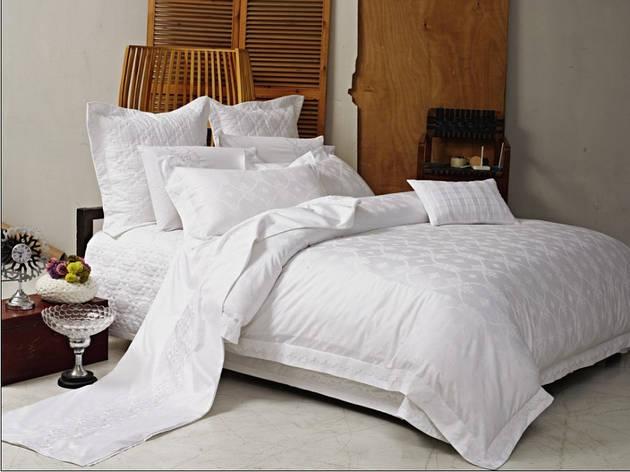 Комплект постельного белья Семейный Love You Жаккард  160х220  1-23 МХ131, фото 2