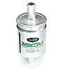 Фильтр газовый для инжекторных систем 1 вход - 1 выход одноразовый Zavoli 14-14