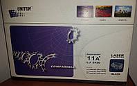 Картридж для лазерного принтера HP LJ 2410/ 2420/ 2430 Uniton 11А (Q6511A) лицензия