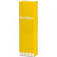 Филлер Belotero Soft (Белотеро Софт)