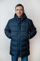 Зимняя мужская куртка 615