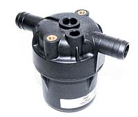 Фільтр газовий з відстійником Valtek пропан вхід+вихід D11