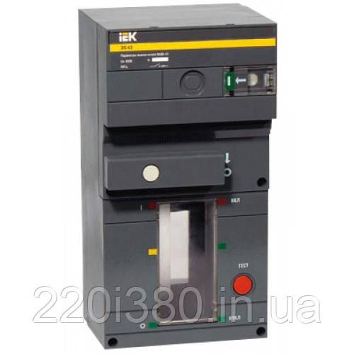 Электропривод ЭП-40 230В ИЭК