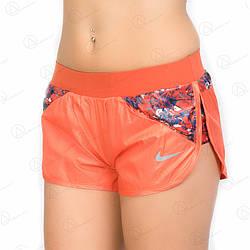 Шортики женские 03shrt-orange
