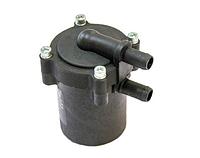 Фильтр газовый с отстойником пропан вход+выход D12, с полиэстеровым фильтрующим элементом