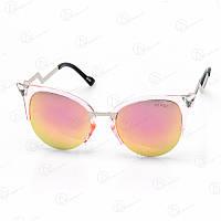 Дешевые солнцезащитные очки Fendi Фенди 1009c37-14