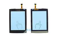 Сенсорный экран тачскрин сенсор Nokia X3-02 Оригинал TW
