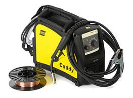 Сварочный аппарат Caddy Mig C160i ESAB