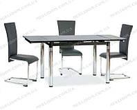 Мебель и Дом Стеклянный стол ТВ018
