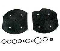 Ремкомплект KME Silver (FZ6,FZ8) ,Gold (VT,FZ8) с вырезом под пружинку с гайкой