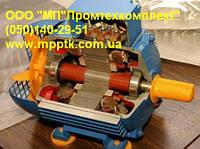 Электродвигатель АИР, 750 об./мин.