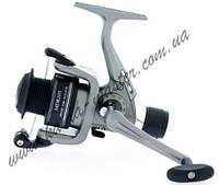 Катушка безинерционная Kaida MDR-203 3BB, рыболовная катушка задним фрикционом, катушка для спиннинга удочки